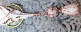 Мастер-класс по созданию броши с керамическим птичьим черепом