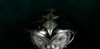 Филигранная резьба по нефриту Метью Клэсби (Matthew Glasby)