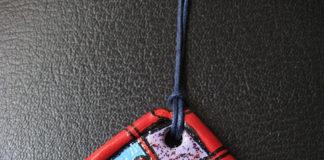 Весенне-летняя коллекция авторских кулонов от Iagumersha