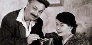 Ювелиры России. Наталья и Аркадий Лодяновы