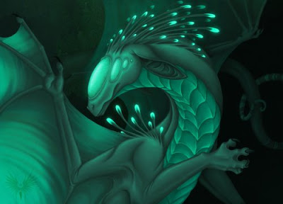 Драконы. Символика дракона. Украшения с драконом