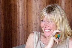 Большая и сильная ювелирка от Heidi Abrahamson