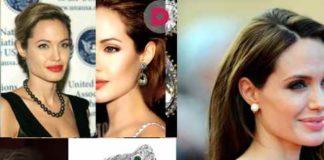 Ювелирка знаменитостей: Анджелина Джоли, принц Чарльз, Орландо Блум