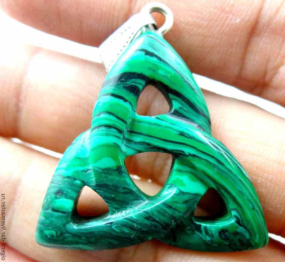 Волшебные свойства камней-самоцветов